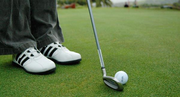 GolfAct