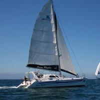 Sailing Ocean Rhythm