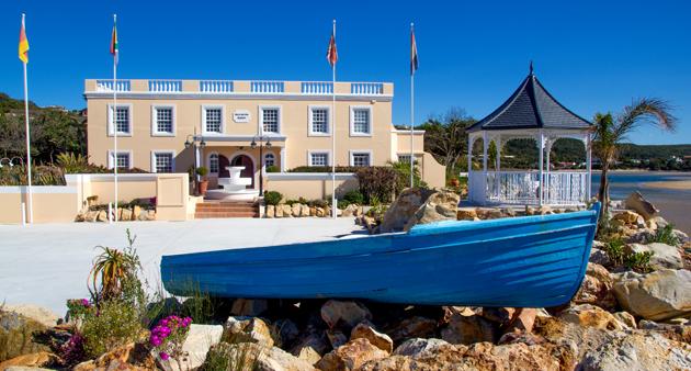 Milkwood Manor on Sea