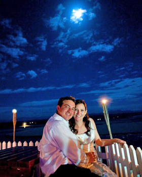 Plettenberg Bay wedding venue Lemon Grass Milkwood Manor