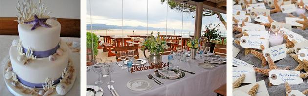 Seaside Beach Wedding Plettenberg Bay